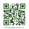 QR Code Gartenverein kgv grosse eiche